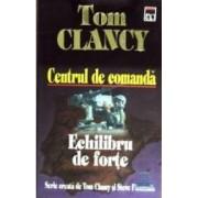 Centrul de comanda - Echilibru de forte - Tom Clancy