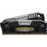 Memorie Corsair Vengeance Pro Series 16GB 2x 8GB DDR3 2133MHz CL11 gri