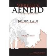 Aeneid: Bks. 1-2 by Virgil