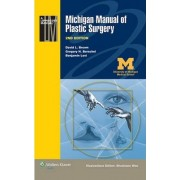 Michigan Manual of Plastic Surgery by Brown