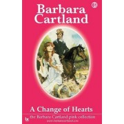 A Change of Hearts by Barbara Cartland