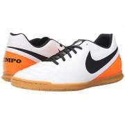 Nike Tiempo Rio III IC WhiteTotal OrangeBlack