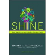 Shine by Ned Hallowell