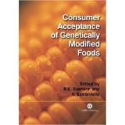 Consumer Acceptance of Genetically Modified Food by Robert E. Evenson