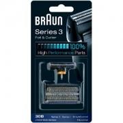 Series 3 30B Foil & Cutter (BRN30B)
