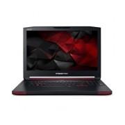 Laptop Acer Predator 17 G9-793-706F 17'', Intel Core I7-6700HQ 2.60GHz, 16GB, 1TB + 128GB SSD, NVIDIA GeForce GTX 1060, Windows 10 Home 64-bit, Negro