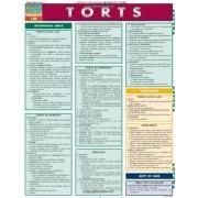BarCharts, Inc. Torts