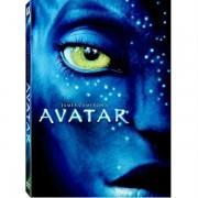 Avatar:Sam Worthington,Zoe Saldana,Sigourney WeaverJames Cameron - Avatar (DVD)