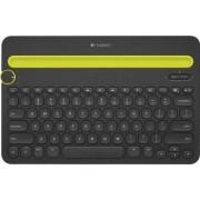 Tastatura Bluetooth Multi-Device Logitech K480 Neagra