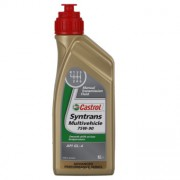 Castrol Syntrans Multivehicle 75W-90 1 Litre Can