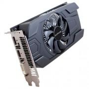VGA Sapphire RX 460 2GB (128) aktiv D H DP OC2 D5