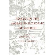 Essays on the Moral Philosophy of Mengzi by Xiusheng Liu