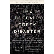 The Buffalo Creek Disaster by Professor Gerald M Stern