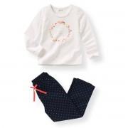 La Redoute Collections Pyjama, 2-12 Jahre