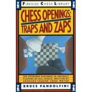 Chess Openings by Bruce Pandolfini