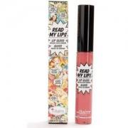 thebalm Pretty Smart Lip Gloss Pop