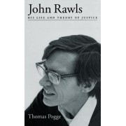 John Rawls by Thomas Pogge