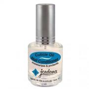 Cuticle Oil Nail Conditioner - Hidrateaza si inmoaie cuticule, protejeaza unghiile