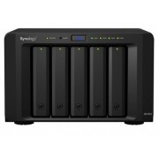Almacenamiento NAS SYNOLOGY DS1515 - USB 3.0, 2 GB
