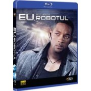 I ROBOT BluRay 2004
