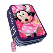Penar echipat, Minnie Mouse, bluemarin