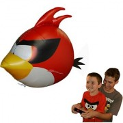 Angry Birds Air Swimmers Turbo - Space Bird