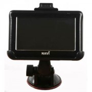 Navi Bulgaria 4.3' GPS AV/IN Bluetooth handsfree FM transmiter