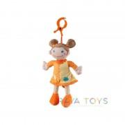Бебешка играчка кукла Babyono 1289