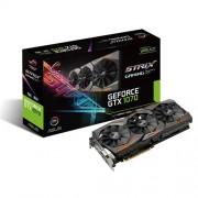 VC, ASUS STRIX GTX1070-O8G GAMING, 8GB GDDR5, 256bit, PCI-E 3.0