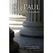 St. Paul among the Philosophers by John D. Caputo