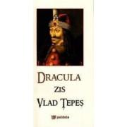 Dracula zis Vlad Tepes Format mic Lb. romana