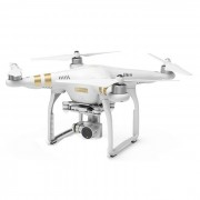 WiFi dron Phantom 3 Professional + dodatna baterija + Hardshell Backpack Combo