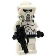 LEGO Star Wars LOOSE Mini Figure EPII Clone Wars ARF Clone Trooper with Blaster