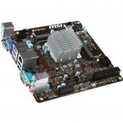 Placa de baza MSI N3150I ECO Intel Celeron N3150 mITX