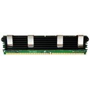 Transcend TS2GAPMACP8U-T 2 GB di Memoria DDR2 FB-DIMM a 240 pin, Argento