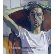 Alice Neel by Barry Walker