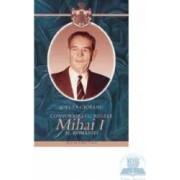 Convorbiri cu Mihai I al Romaniei - Mircea Ciobanu