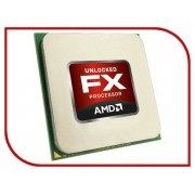 Процессор AMD FX-9370 Vishera FD9370FHHKWOF / FD9370FHW8KHK (4400MHz/AM3+/L3 8192Kb)