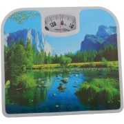 Beaut B015024 Weighing Scale(Green)