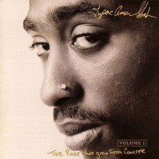 2Pac - The Rose That Grew From Concrete (0606949081324) (1 CD)