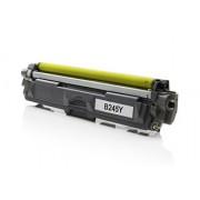 Brother TN-245Y съвместима тонер касета yellow