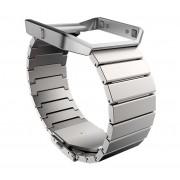 Maillons en métal et cadran Luxe Fitbit Blaze Inox