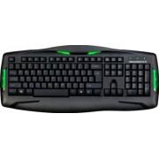 Tastatura gaming Newmen E869 Black