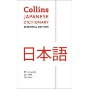 Collins Japanese Dictionary by Collins Dictionaries
