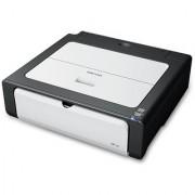 Ricoh SP 111 Monochrome Jam-free Laser Printer(Black White)