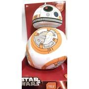 Star Wars The Force Awakens Large 12.5 Inch Talking Bb 8 Plush