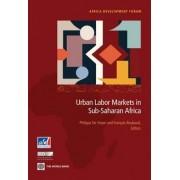 Urban Labor Markets in Sub-Saharan Africa by Philippe De Vreyer
