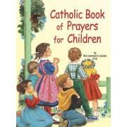 Catholic Book of Prayers for Children by Reverend Jude Winkler O.F.M.