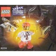 LEGO Studios 4058 - Cameraman 1