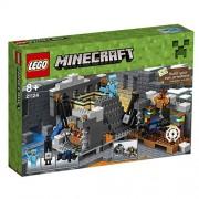 LEGO Minecraft - Set El portal final (21124)